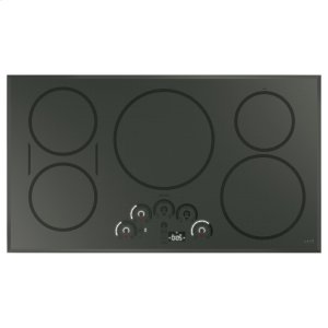 "GE36"" Smart Touch-Control Induction Cooktop"