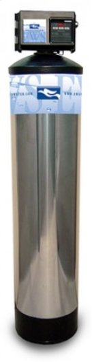 Specialty Whole Home Water Filtration & Conditioning Appliance for Larger Homes & Greater Flow Rates. Product Image