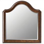Continental - Landscape Mirror In Barrel