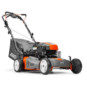 HU725AWDE Walk Behind Mower