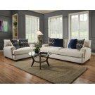 1600 Ultimate Platinum Sofa Product Image