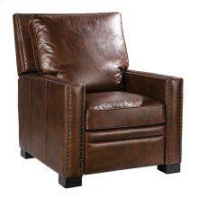 Britt Recliner - Gunner Coffee