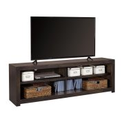 """74"""" Open Console Product Image"""
