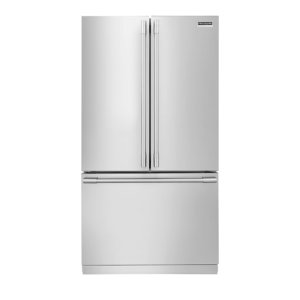 Frigidaire ProPROFESSIONAL Professional 22.6 Cu. Ft. French Door Counter-Depth Refrigerator