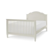 Harmony by Wendy Bellissimo Converter Bed Rails