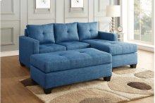 Reversible Sofa Chaise