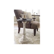 Brookhaven Chairside Table