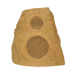 KlipschAWR-650-SM Outdoor Rock Speaker - Sandstone