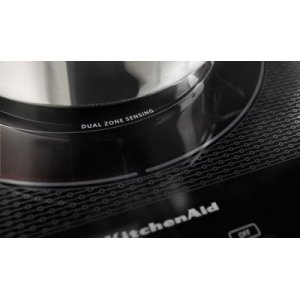 New In Box - 36-Inch 5-Element Induction Cooktop, Architect® Series II - Stainless Steel