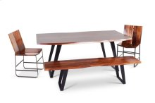 "Bowman Dining Table 39"" x 78"" x 29"""
