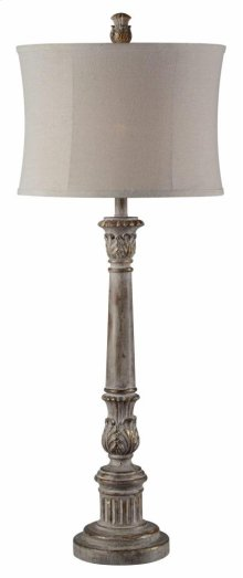 Victoria Buffet Lamp