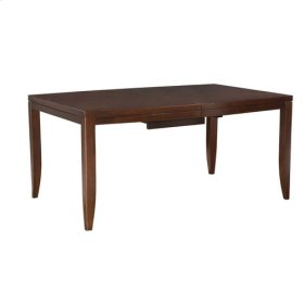 Leg Table-Kd Standard Leaf