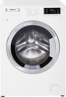 "FLOOR MODEL 24"" Front Load Washer"