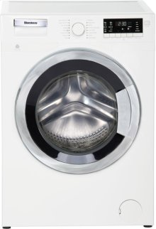 "FLOOR MODEL 24"" Front Load Washer"