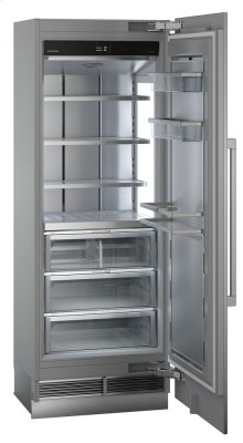 "30"" Refrigerator with BioFresh for integrated use"