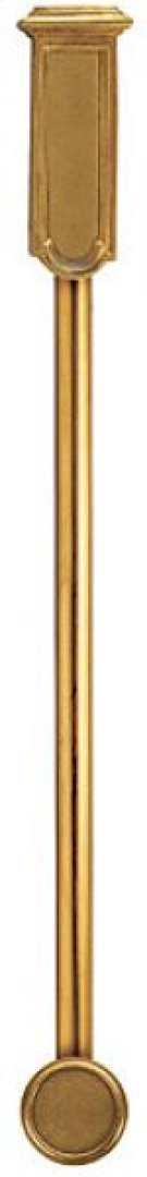 Surface Bolt Haussman Style Product Image