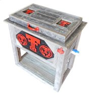Texas Tech Cooler Product Image