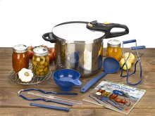 10 Piece Canning Set