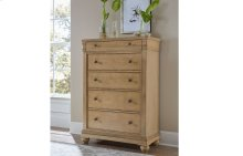 Ashby Woods Drawer Chest