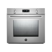 Stainless 30 Single Oven XE