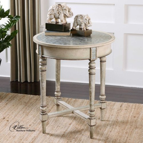 Jinan Accent Table