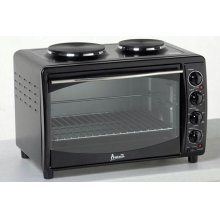 Multi-Function Oven
