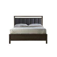 Fulton Upholstered Bed