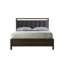 Fulton Upholstered Bed