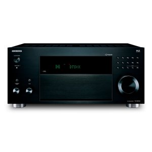 Onkyo9.2 Channel Network A/C Receiver