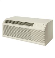 GE Zoneline® Cooling and Electric Heat Unit with Makeup Air, 230/208 Volt Product Image