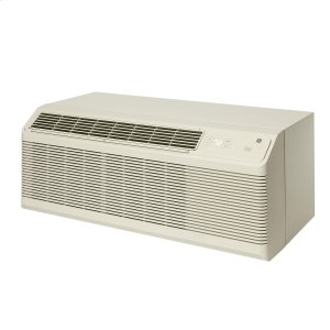GEGE Zoneline(R) Cooling and Electric Heat Unit with Makeup Air, 230/208 Volt