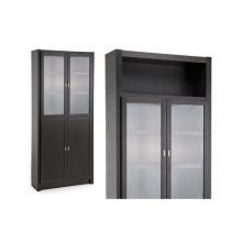 Amanda Bookshelf Extension