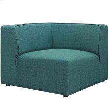 Mingle Corner Sofa in Teal