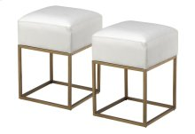 Set of 2 Stools