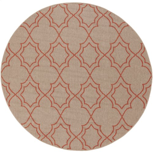 "Alfresco ALF-9588 8'9"" Round"