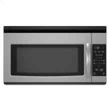 Amana® 1.5 cu. ft. Amana® Over the Range Microwave with Auto Defrost - Stainless Steel