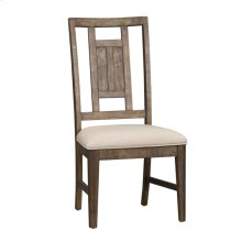 Lattice Back Side Chair (RTA)