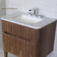Quartz countertop for vanity H272.