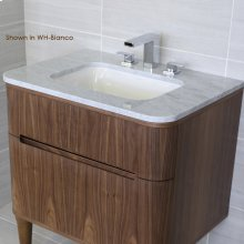 Quartz countertop for vanity H272.