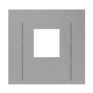 ThermadorRoofplate for 1000 CFM blowers RFPLT1000P RFPLT1000P