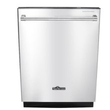 """24"""" Dishwasher In Stainless Steel"""