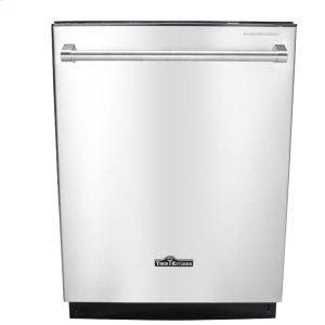 "Thor Kitchen24"" Dishwasher In Stainless Steel"
