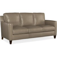 Bradington Young Yorba Stationary Sofa 8-Way Tie 508-95 Product Image