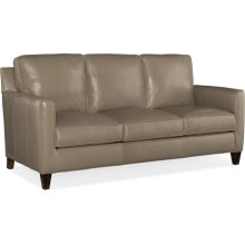 Bradington Young Yorba Stationary Sofa 8-Way Tie 508-95