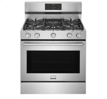 36'' Freestanding Gas Range