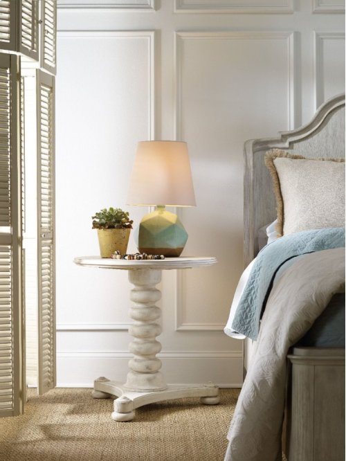 Sunset Point Bedside Table