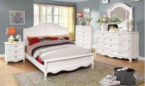 King-Size Osteria Bed