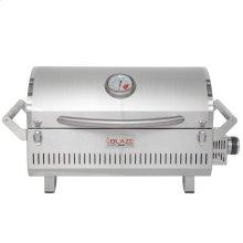 "Blaze Marine Grade 316L Professional ""Take It or Leave It"" Portable Grill"