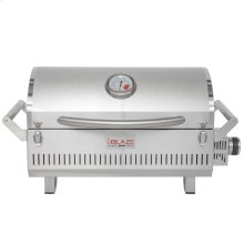 "Blaze Marine Grade 316L Professional ""Take It or Leave It"" Portable Grill"
