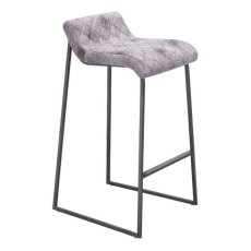 Father Barstool Vintage White Product Image
